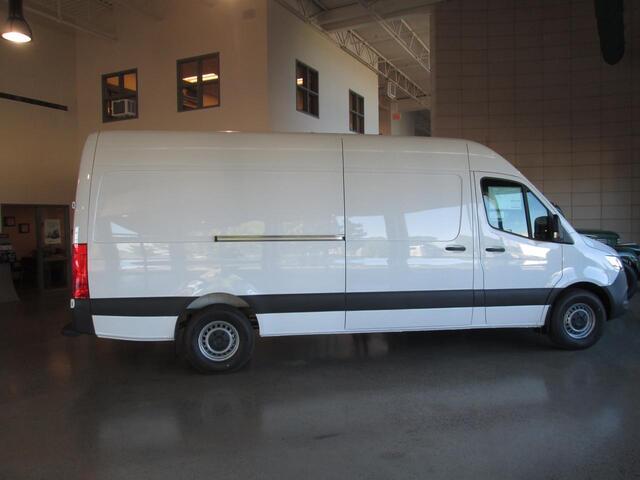2021 Sprinter Sprinter 2500 Cargo Van  Milton VT