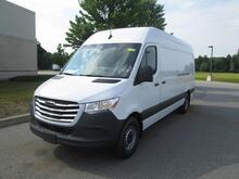 2021_Sprinter_Sprinter 2500 Cargo Van__ Milton VT