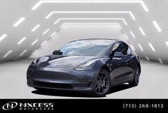 2021_Tesla_Model 3_Long Range AWD Dual Motor Only 6K Miles Warranty._ Houston TX