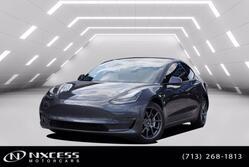 Tesla Model 3 Long Range AWD Dual Motor Only 6K Miles Warranty. 2021