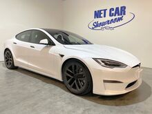 2021_Tesla_Model s Plaid__ Houston TX