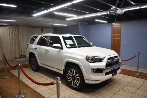 2021 Toyota 4Runner Limited 4WD Charlotte NC