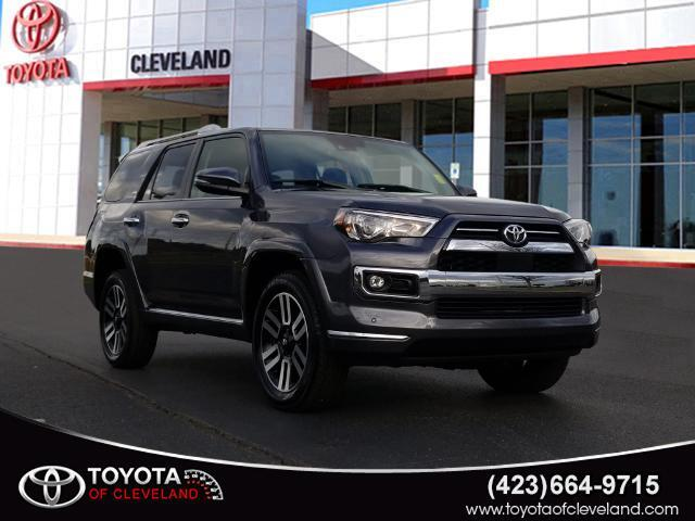 2021 Toyota 4Runner Limited McDonald TN