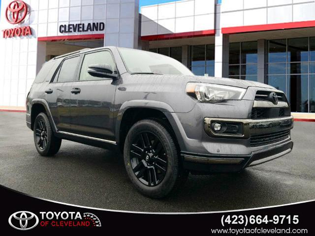 2021 Toyota 4Runner Nightshade McDonald TN