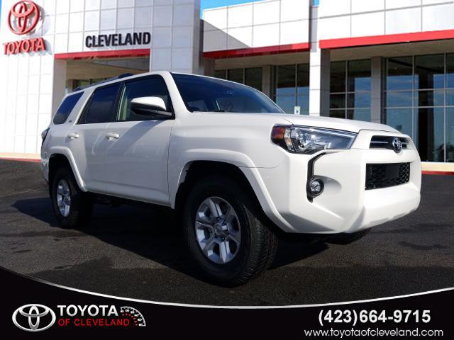 2021 Toyota 4Runner SR5 McDonald TN