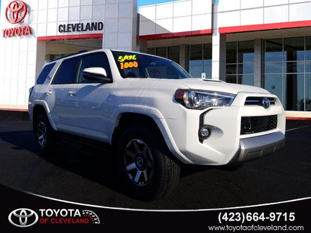 2021 Toyota 4Runner TRD Off-Road Premium McDonald TN
