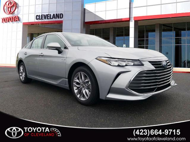 2021 Toyota Avalon Hybrid XLE Plus McDonald TN