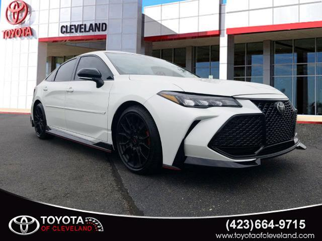 2021 Toyota Avalon TRD McDonald TN