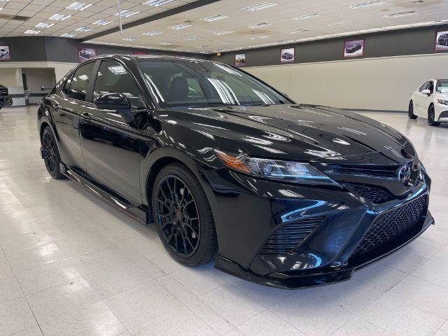 2021 Toyota Camry XSE/TRD Charlotte NC