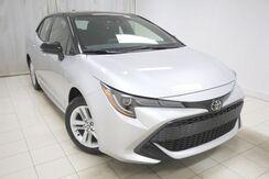 2021_Toyota_Corolla Hatchback_SE w/ rearCam_ Avenel NJ
