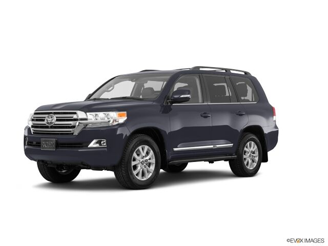 2021 Toyota Land Cruiser Base McDonald TN