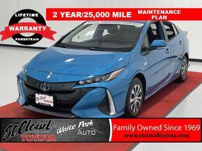 2021_Toyota_Prius Prime_XLE_ Waite Park MN