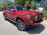 2021 Toyota Tacoma 4WD Limited Bloomington IN