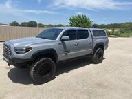 2021 Toyota Tacoma 4WD TRD Off Road Goldthwaite TX