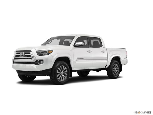2021 Toyota Tacoma Limited V6 McDonald TN