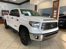 2021_Toyota_Tundra_SR5 5.7L V8 CrewMax 4WD LEATHER AND NAVIGATION_ Charlotte NC