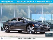 2021_Volkswagen_Arteon_2.0T SE_ Kansas City KS