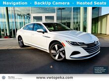 2021_Volkswagen_Arteon_2.0T SE_ Kansas City KS