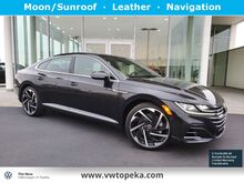 2021_Volkswagen_Arteon_2.0T SEL Premium R-Line_ Kansas City KS