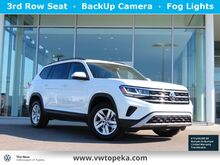 2021_Volkswagen_Atlas_2.0T S_ Kansas City KS