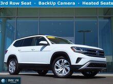 2021_Volkswagen_Atlas_2.0T SE_ Kansas City KS
