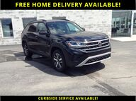 2021 Volkswagen Atlas 2.0T SE Watertown NY