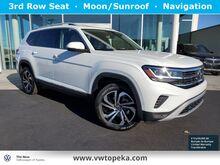 2021_Volkswagen_Atlas_2021.5 2.0T SEL Premium_ Kansas City KS