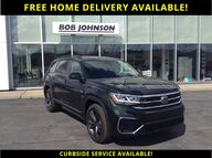 2021 Volkswagen Atlas 3.6L V6 SE w/Technology R-Line Watertown NY
