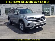 2021 Volkswagen Atlas 3.6L V6 SE w/Technology Watertown NY