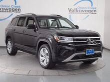 2021_Volkswagen_Atlas_3.6L V6 SE w/Technology w/Technology and 4Motion_  TX