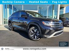 2021_Volkswagen_Atlas Cross Sport_2.0T SE_ Kansas City KS