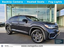 2021_Volkswagen_Atlas Cross Sport_3.6L V6 SE w/Technology R-Line_ Kansas City KS