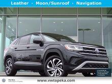 2021_Volkswagen_Atlas Cross Sport_3.6L V6 SEL Premium_ Kansas City KS