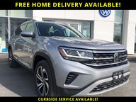 2021 Volkswagen Atlas SEL Premium Watertown NY