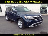 2021 Volkswagen Atlas SEL Watertown NY