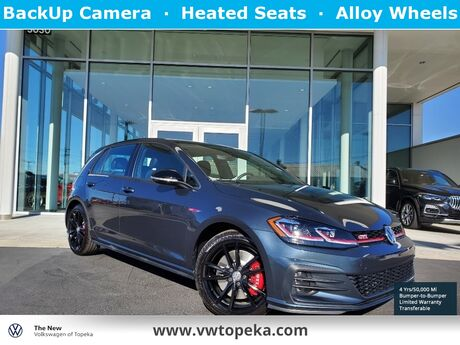 2021 Volkswagen Golf GTI  Kansas City KS