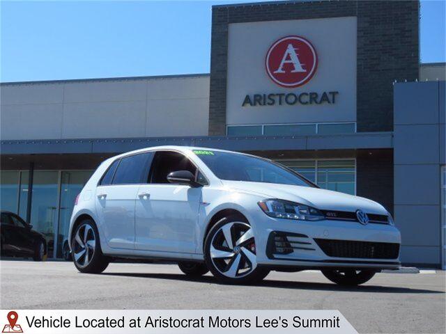 2021 Volkswagen Golf GTI 2.0T S Kansas City KS