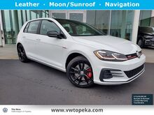 2021_Volkswagen_Golf GTI_2.0T SE_ Kansas City KS