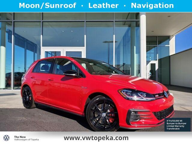 2021 Volkswagen Golf GTI 2.0T SE Kansas City KS