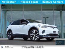 2021_Volkswagen_Id.4_1st Edition_ Kansas City KS