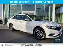2021_Volkswagen_Jetta_SE Auto_ Kansas City KS