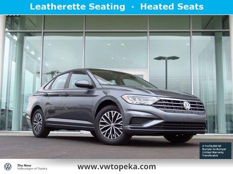 2021 Volkswagen Jetta SE Auto Kansas City KS