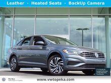2021_Volkswagen_Jetta_SEL_ Kansas City KS