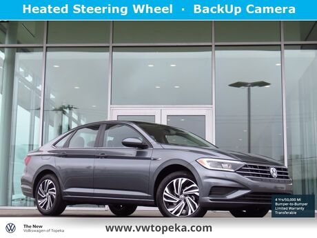 2021 Volkswagen Jetta SEL Kansas City KS