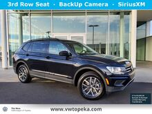 2021_Volkswagen_Tiguan_2.0T S_ Kansas City KS