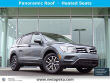 2021_Volkswagen_Tiguan_2.0T SE 4MOTION_ Kansas City KS