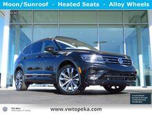 2021_Volkswagen_Tiguan_2.0T SEL Premium R-Line_ Kansas City KS