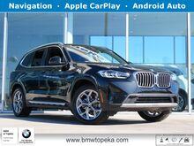 2022_BMW_X3_xDrive30i_ Kansas City KS