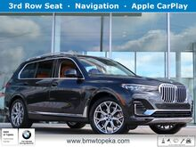 2022_BMW_X7_xDrive40i_ Kansas City KS