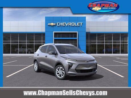 2022 Chevrolet Bolt EUV LT  PA